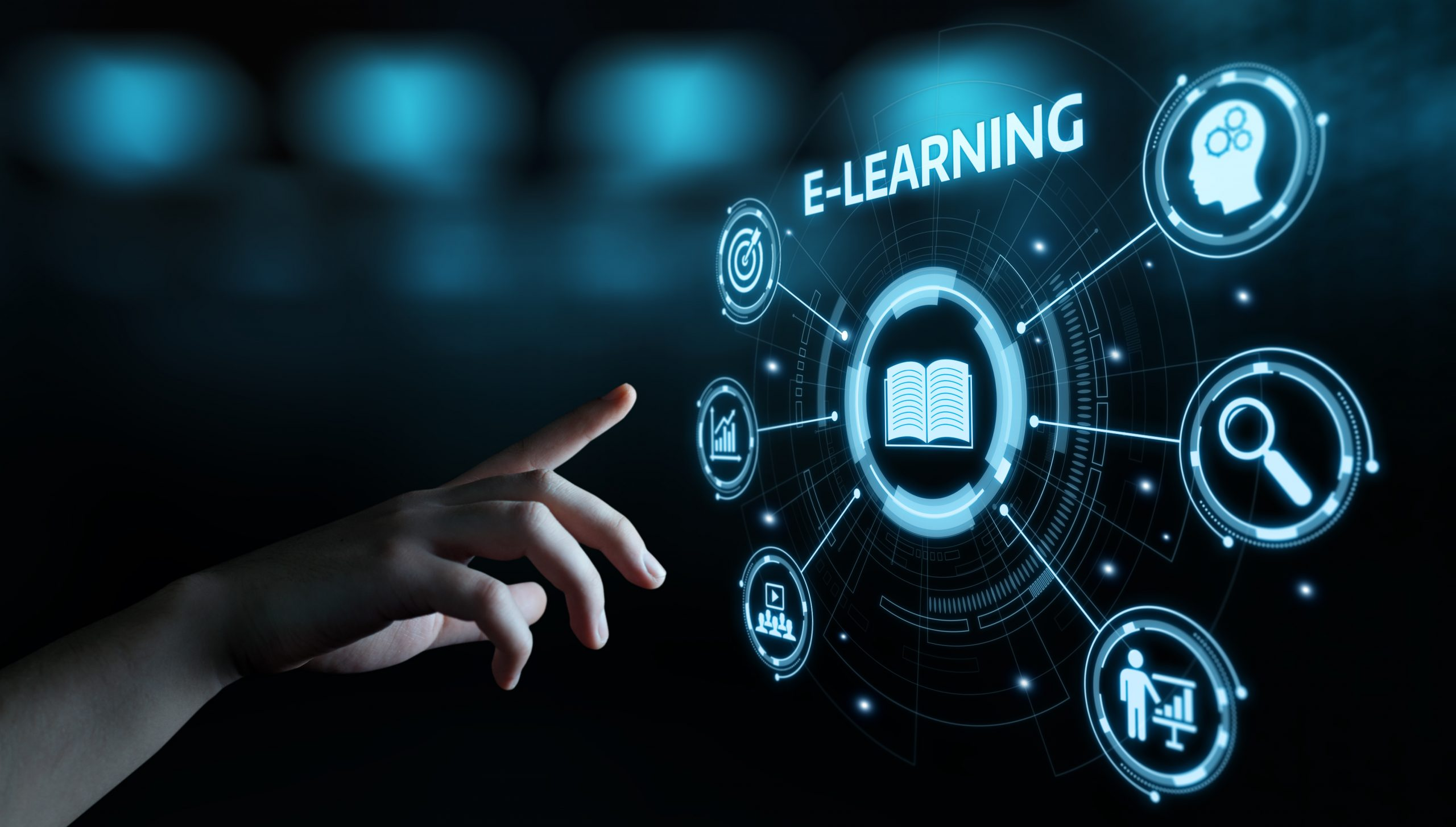 On Demand Elearning
