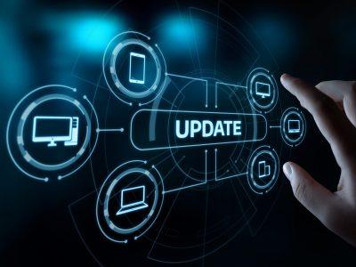 IFRS update